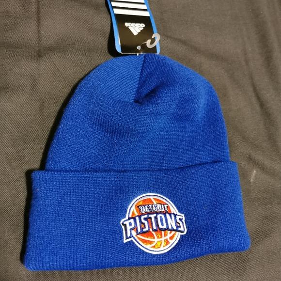 Detroit Pistons Toque
